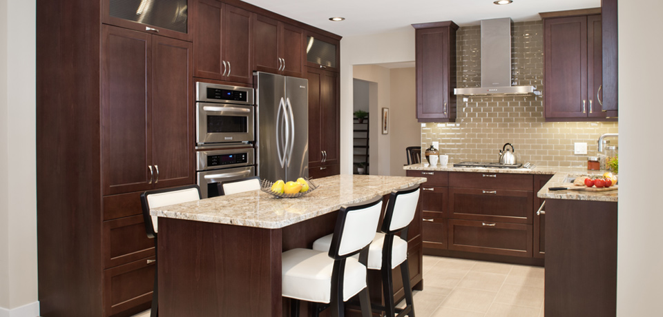 Plan your perfect kitchen