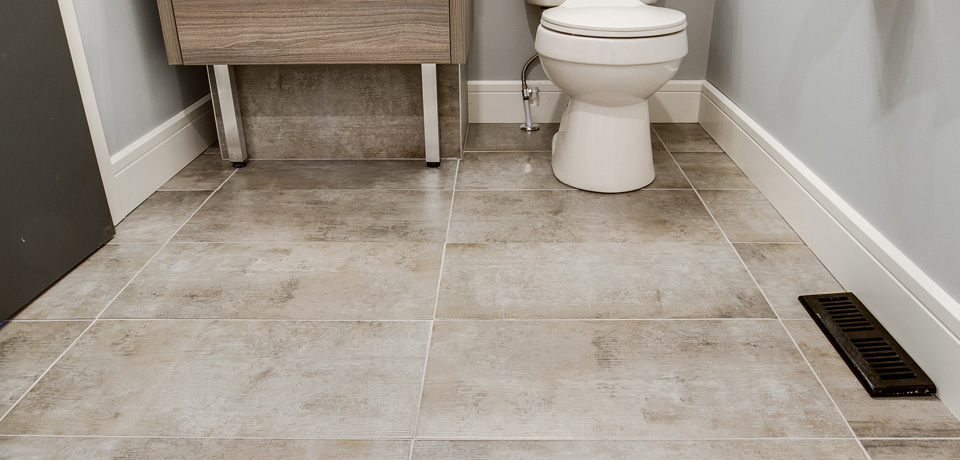 How To Prepare Your Floor For Tile